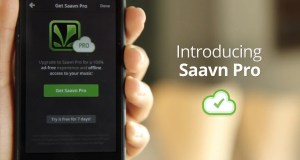 Saavn pro 3.0.3 apk modded cracked Free Download