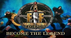 Fighting Fantasy Legends 1.35 Apk Download