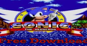 Sonic the Hedgehog Mod Apk