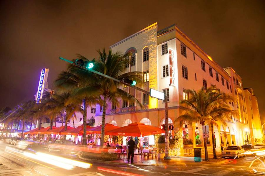 By some accounts, the seven seas include both south and north there are only five named oceans: Ocean S Ten Restaurant Miami Beach