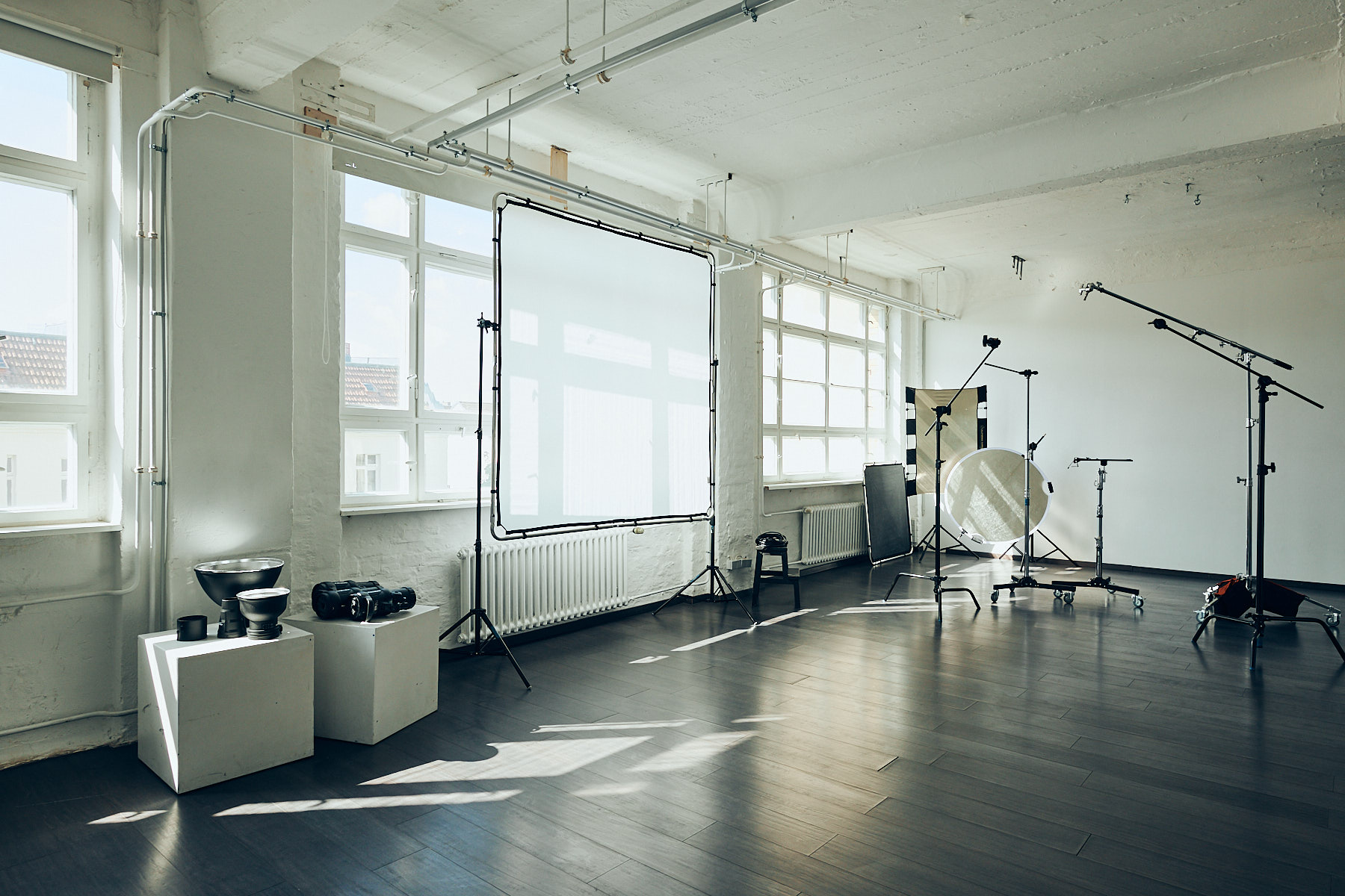 Fotstudio Mietstudio Berlin
