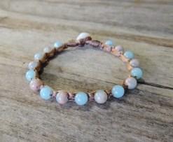 Ocean Tuff Jewelry - Emperor Jasper Gemstone Bracelet