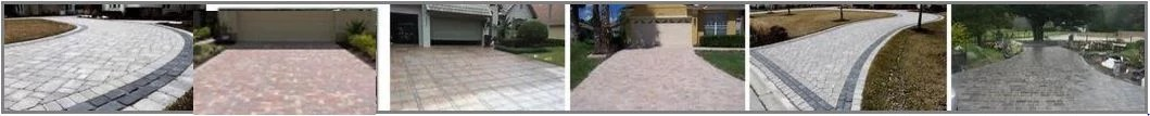 pavers works by Oceanview Concrete
