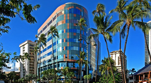 OCEAN WIND REALTY | Bank of Hawaii Waikiki Center