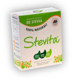 Adoçante Dietético de Stevia - Stevita