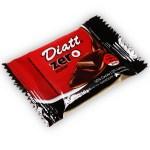 Chocolate Meio Amargo Zero Açúcar - Diatt