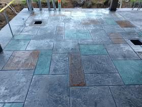 decorative concrete in oregon