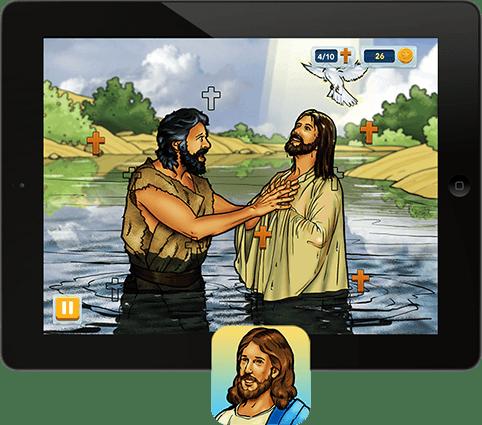 iPad Bible App