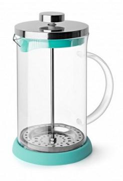 френч-пресс для заваривания чая и кофе