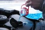 О запрете ввоза и обращения на территории РБ стеклоомывающих жидкостей
