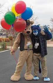 180px-GR_MFF2006_Fursuiters_BJ_Buttons_and_Cobalt_balloons