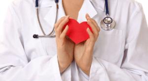Вопросы кардиологу: беспокоят боли в области сердца