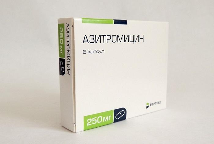 Азитромицин отзывы при простатите сбитень медовый от простатита в аптеке