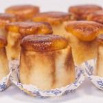 24 dulces populares y tradicionales en Andalucía