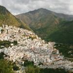 7 municipios del Parque natural de la Sierra de las Nieves y donde comer en cada uno de ellos