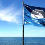 Récord de banderas azules en Andalucía