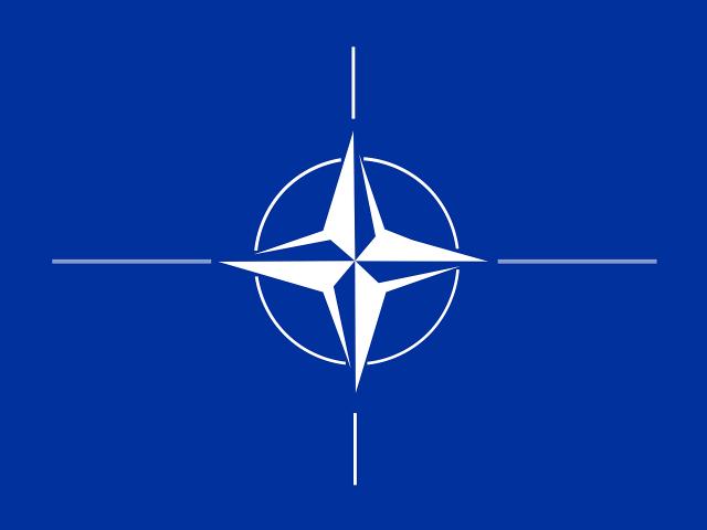 NATO i UE