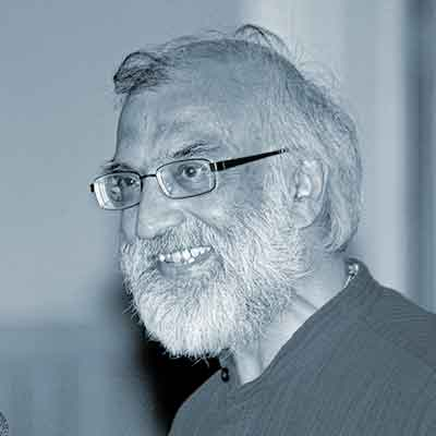 Dr Ramesh Pattni