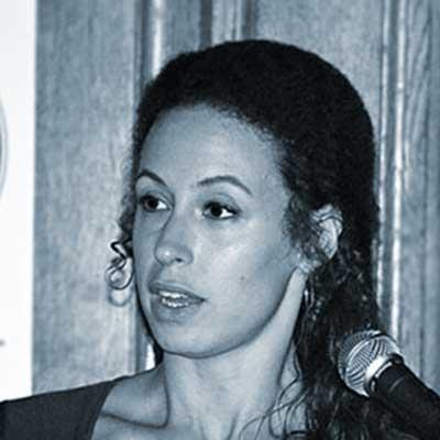 Dr Jessica Frazier