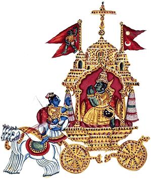 Bhagavad Gita Online Study - Oxford Centre for Hindu Studies