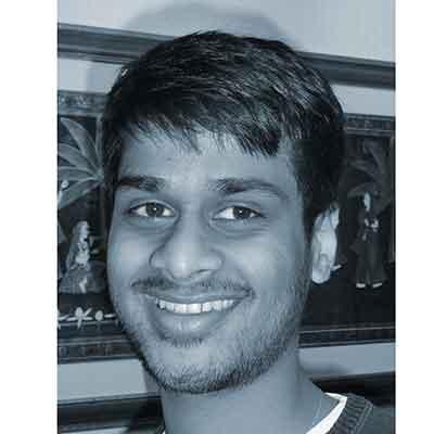 Shaunaka Rishi Das