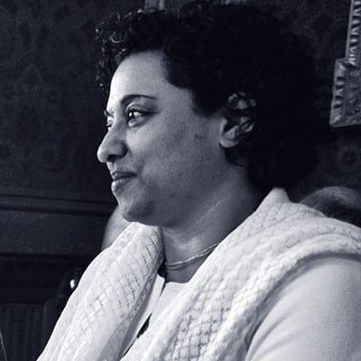 Nandana Nagraj
