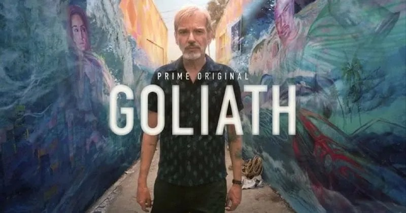 Goliath Temporada 2