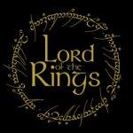 Logo del grupo El Señor de los Anillos