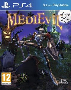 medievil  2017  4998643 237x300 - Medievil