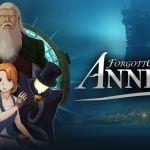 La Olvidada Anne