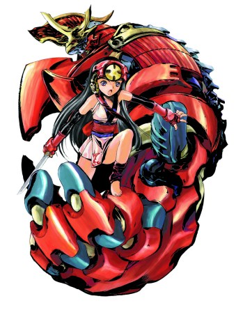 ninja - Tenra Bansho Zero: Rol al estilo japonés.