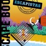 9788469866320 escapistas campanilla secuestrada narrativa infantil - Libros juegos alucinantes para vivir grandes aventuras