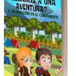 Desaparicion libro 649x1024 1 - Libros juegos alucinantes para vivir grandes aventuras