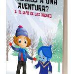 Elfo de las nieves libro 652x1024 1 - Libros juegos alucinantes para vivir grandes aventuras