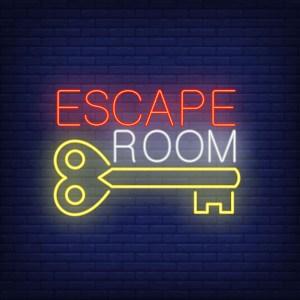 EscapeRoom 300x300 - Cinco recomendaciones de ocio para comenzar el año.