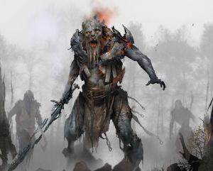 GOWDraugr 300x241 - Los Siete Pecados Capitales de God of War