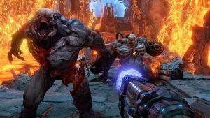 Doom Eternal ¿se ha mejorado PS4 Pro y Xbox One 300x169 - Crónicas de un padre friki 5: Hereda la ps4 de tu hijo.