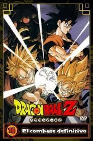 descarga 1 - Orden cronológico para ver todas las series y películas de Dragon Ball