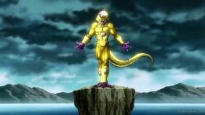 golden freezer 300x169 - Orden cronológico para ver todas las series y películas de Dragon Ball