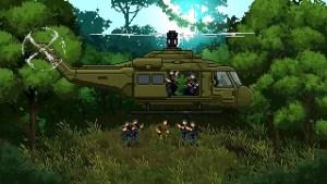 maxresdefault 6 300x169 - Unmetal: Si eres fan de Metal Gear, debes probar este juego.