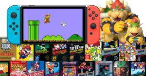 2021931444218 1 300x158 - Doble opinión sobre el nuevo Nintendo Switch Online.
