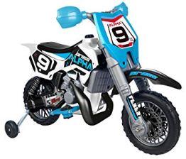 Moto cross 6v