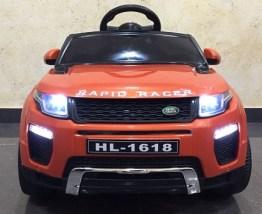 Ranger rapid 12v