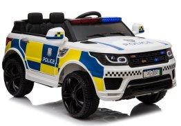 Coches de policia infantil
