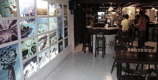 Bar Picasso, CIC El Almacén, espacios culturales de Lanzarote