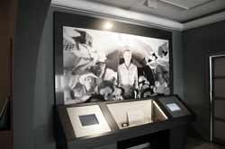 Horarios y dónde se localiza el Museo Aeronáutico de Lanzarote. Los Buches de vuelta a Lanzarote, imagen de 1966, Museo Aeronáutico de Lanzarote