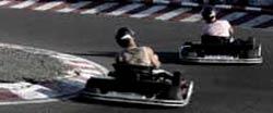 Karting para niños, Lanzarote