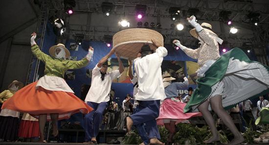Festival Folclórico Nanino Díaz Cutilla, Lanzarote