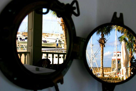 Fun, leisure and gastronomy in Puerto Calero, Lanzarote