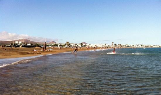 Guacimeta, Playa Honda, Lanzarote